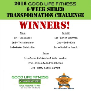 2016 SHRED Transformation Challenge Winners Announcement (003)