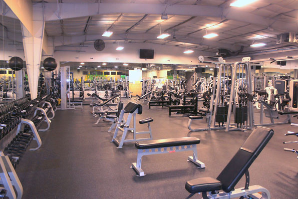 Men S Fitness Picks Good Life Fitness 1 Gym In Nebraska